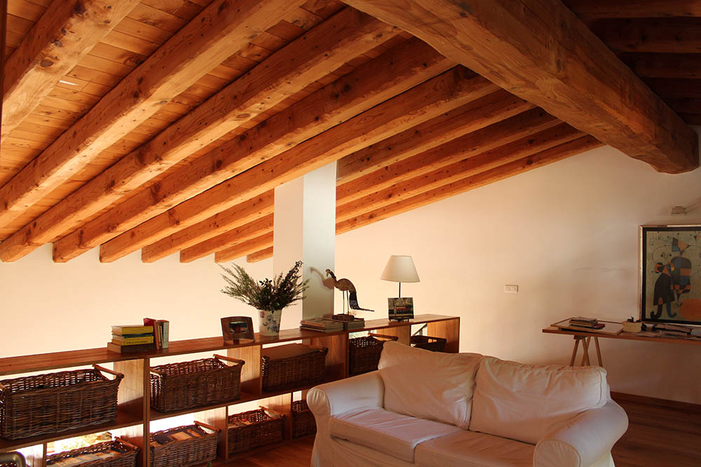Treehouse ib rica construimos maravillosas casas en los for Cubiertas para casas